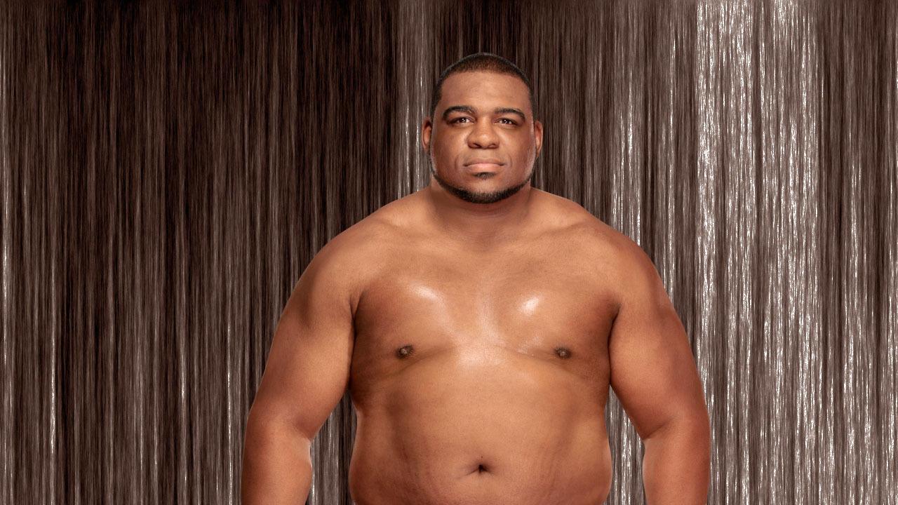 Keith Lee (NXT)