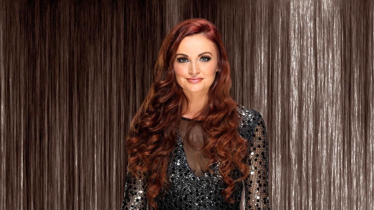 Maria Kanellis (Raw)