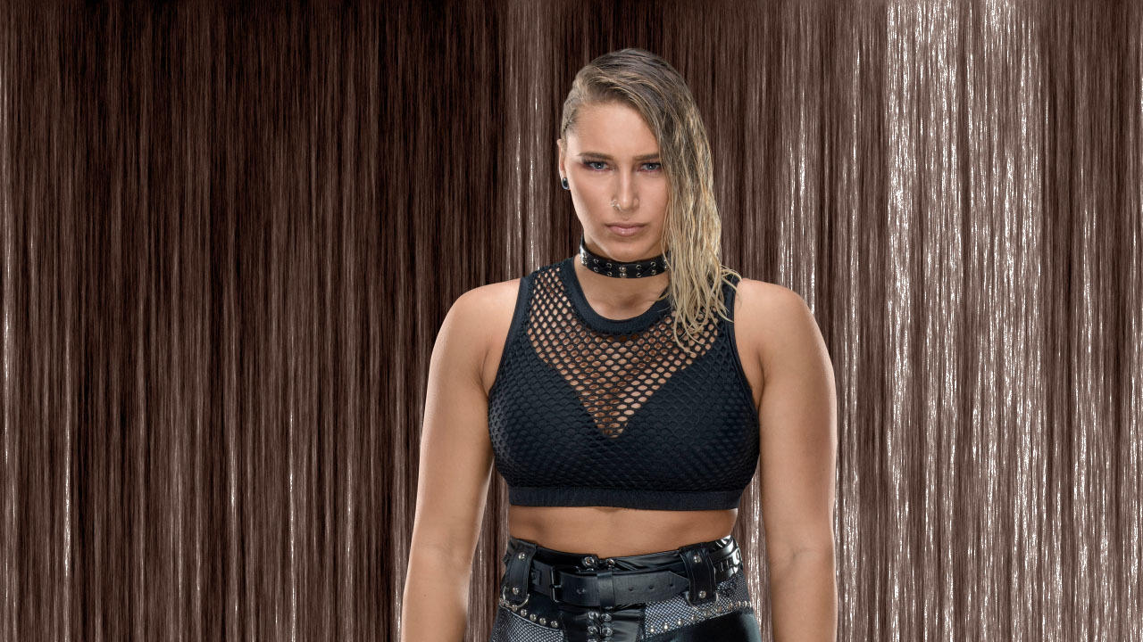 Rhea Ripley (NXT UK)