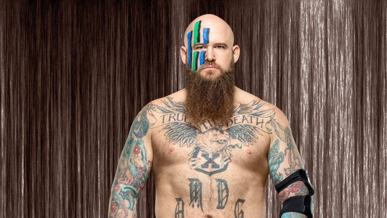 Erik (Raw)