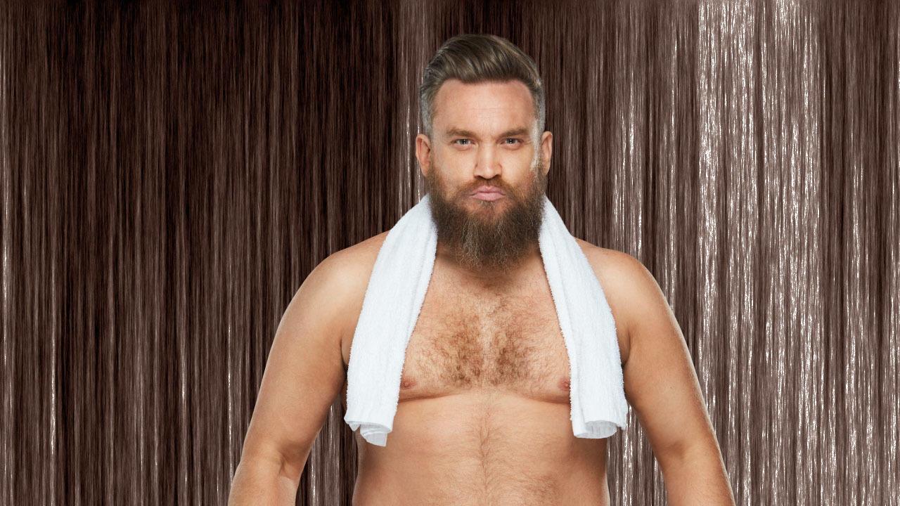 Trent Seven (NXT UK)