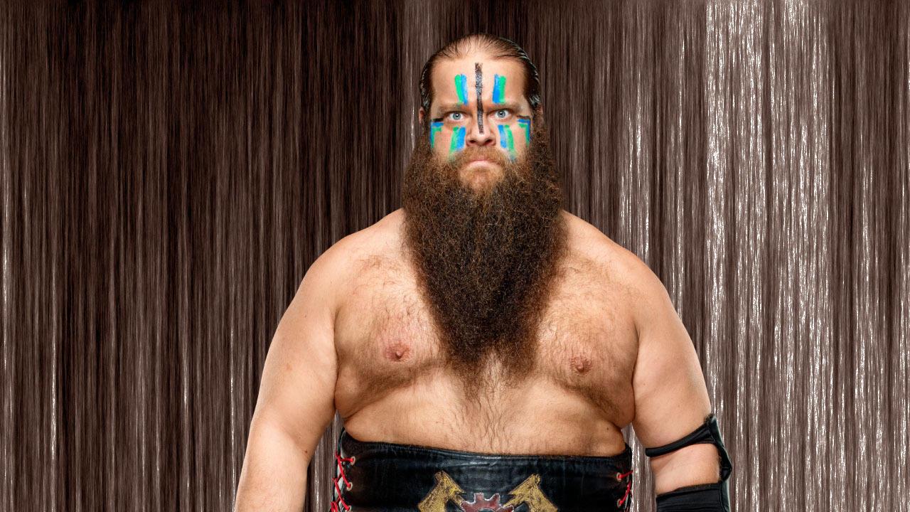 Ivar (Raw)