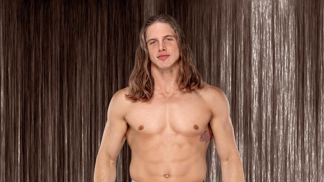 Matt Riddle (NXT)
