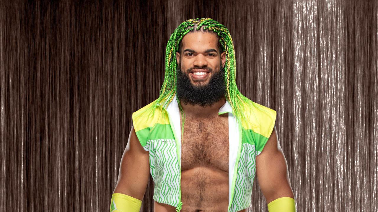 No Way Jose (Raw)