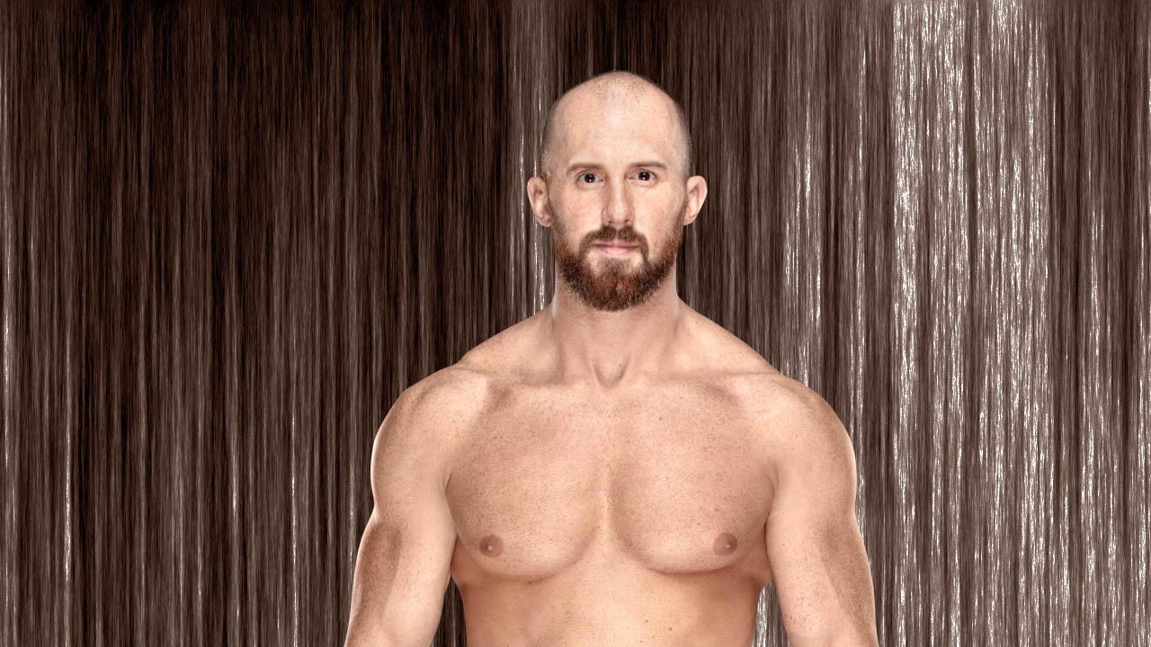 Oney Lorcan (NXT)