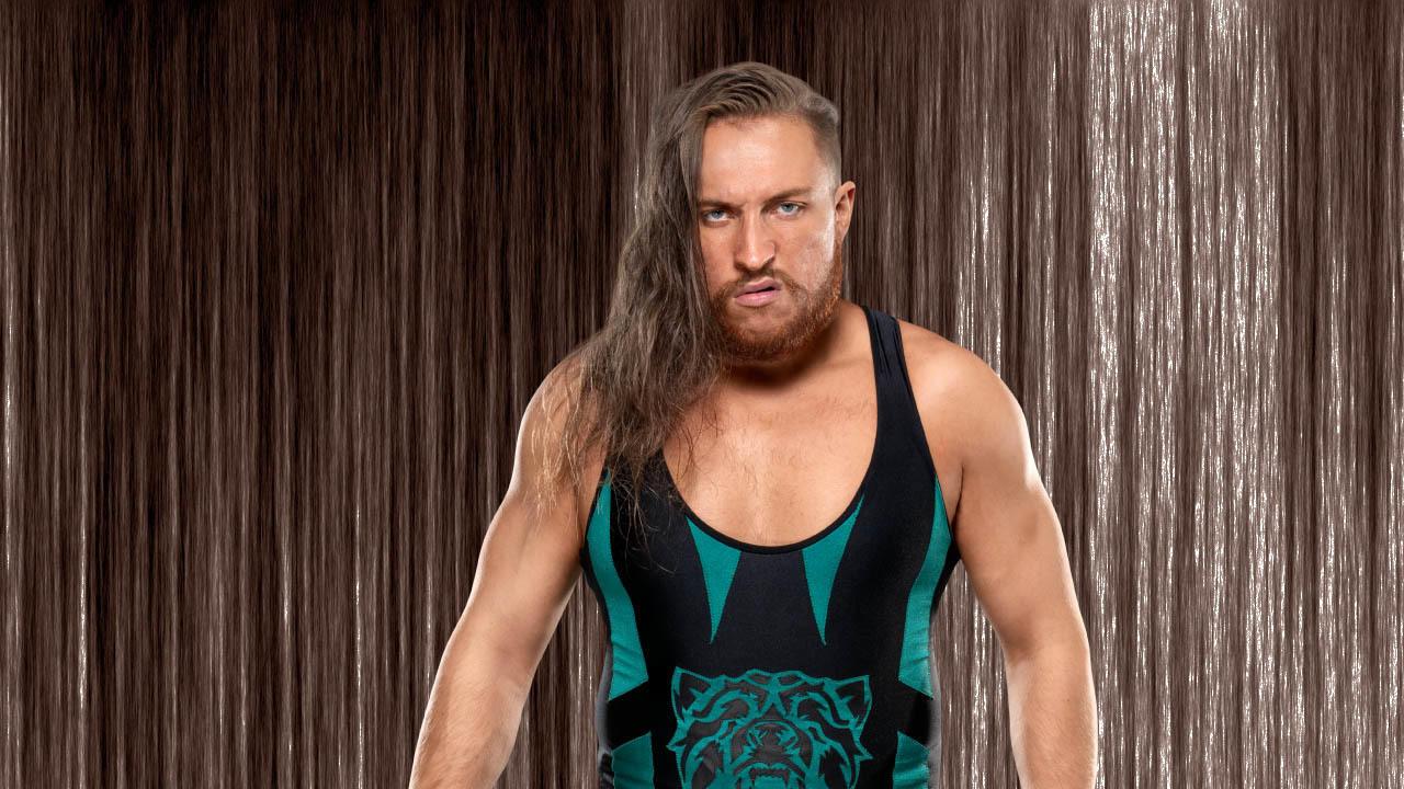 Pete Dunne (NXT)