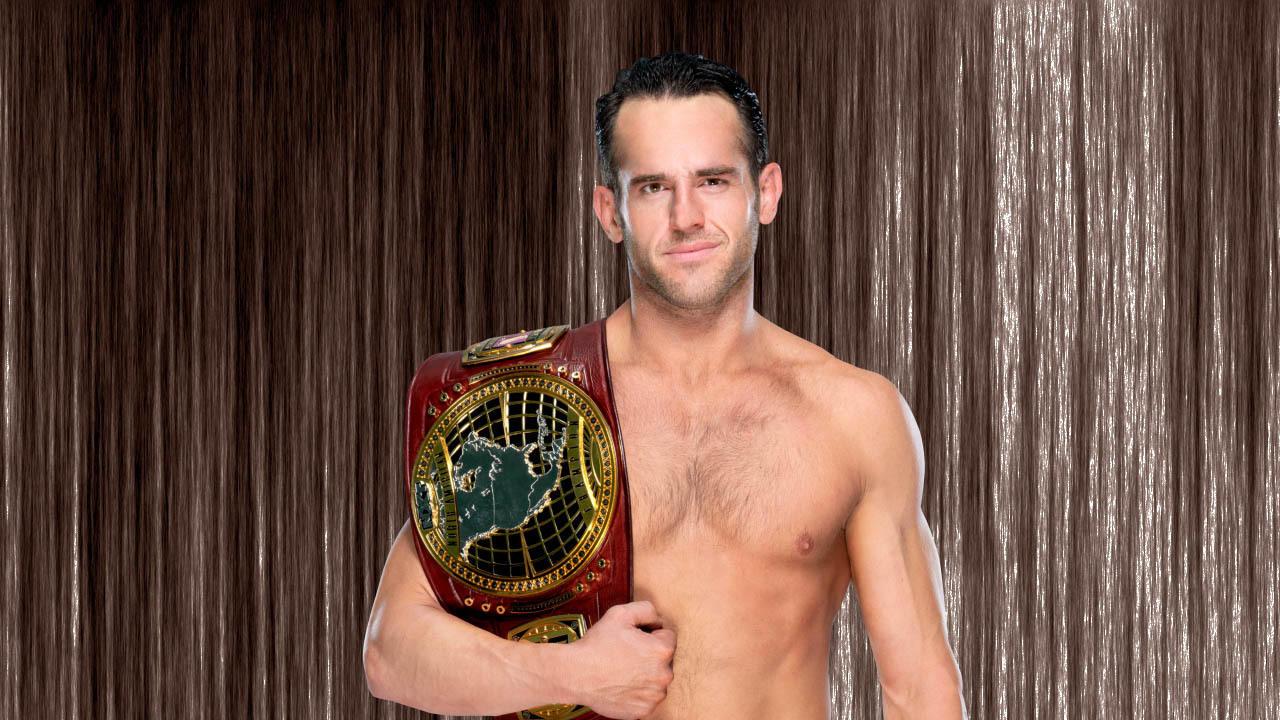 Roderick Strong (NXT)
