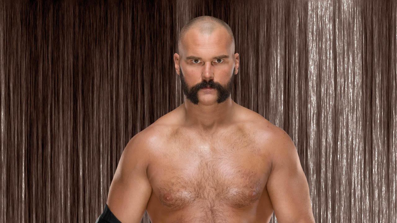 Scott Dawson (Raw)