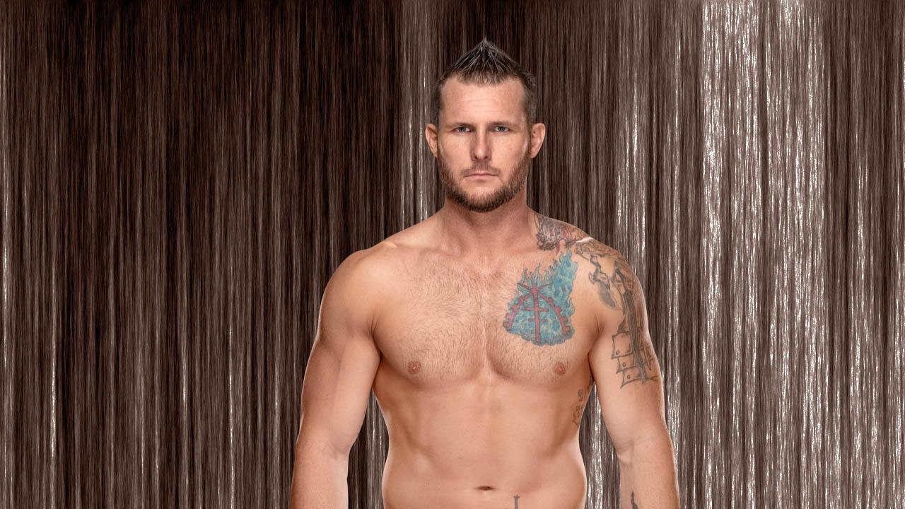 Shane Thorne (NXT)