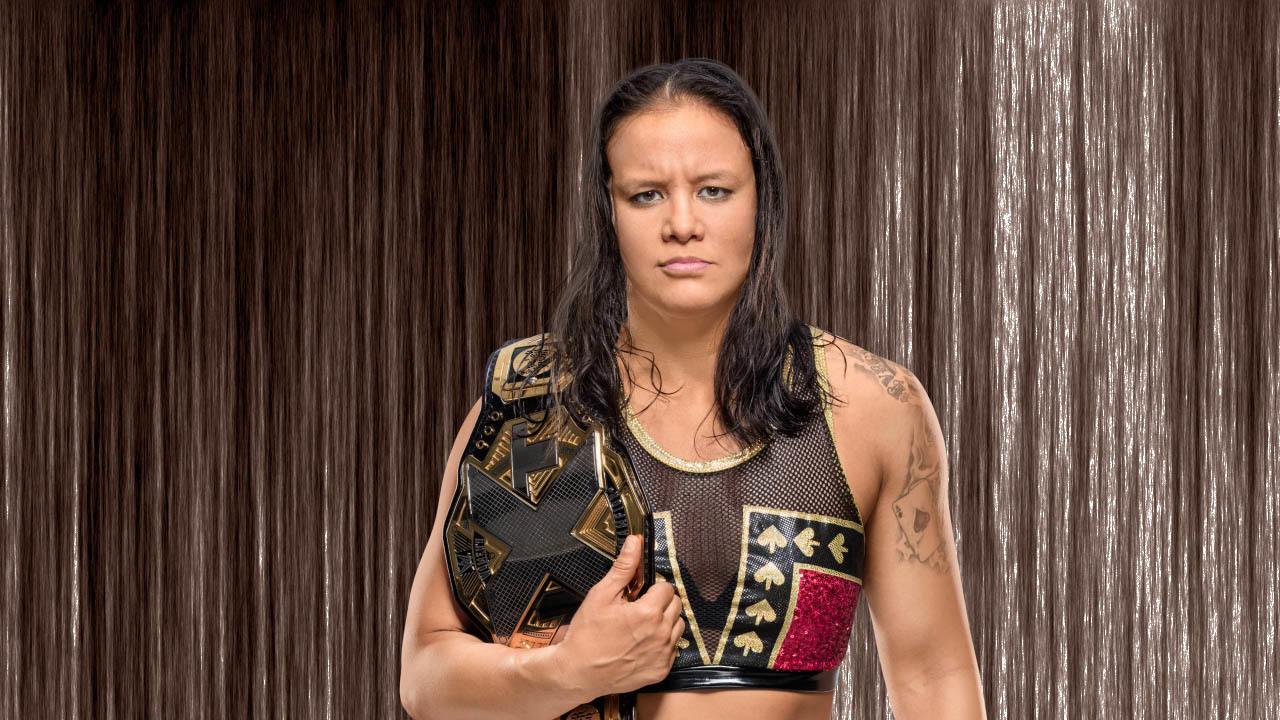 Shayna Baszler (NXT)