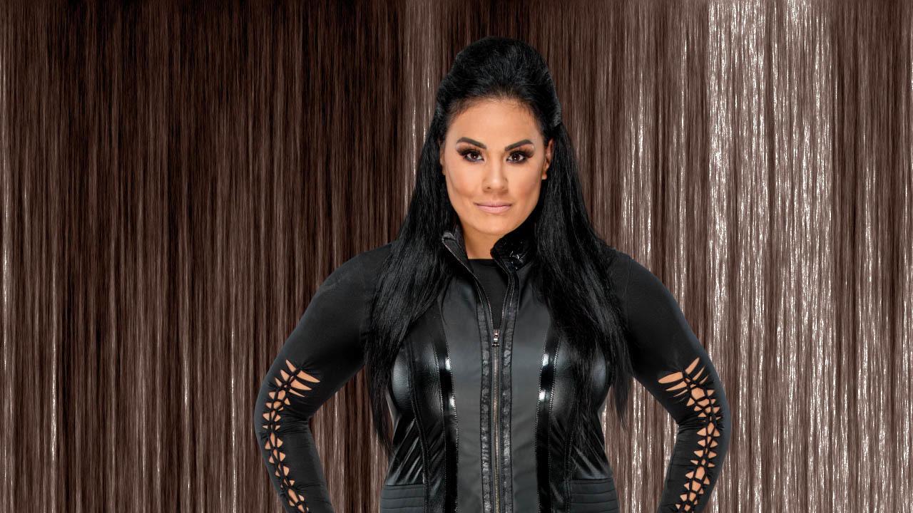 Tamina (Raw)