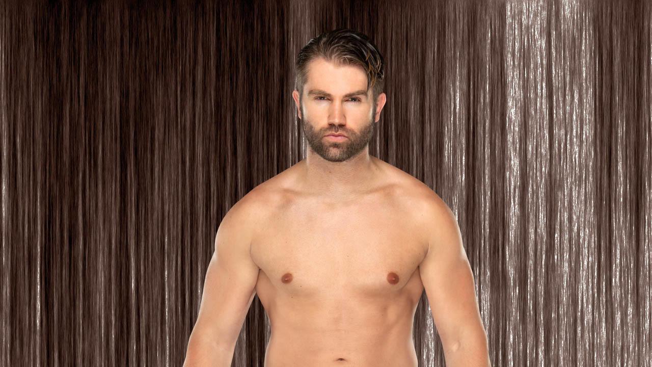 Tyler Breeze (NXT)