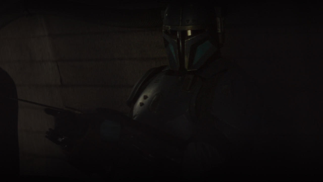 7. Breaking down the Mandalorian color code some more