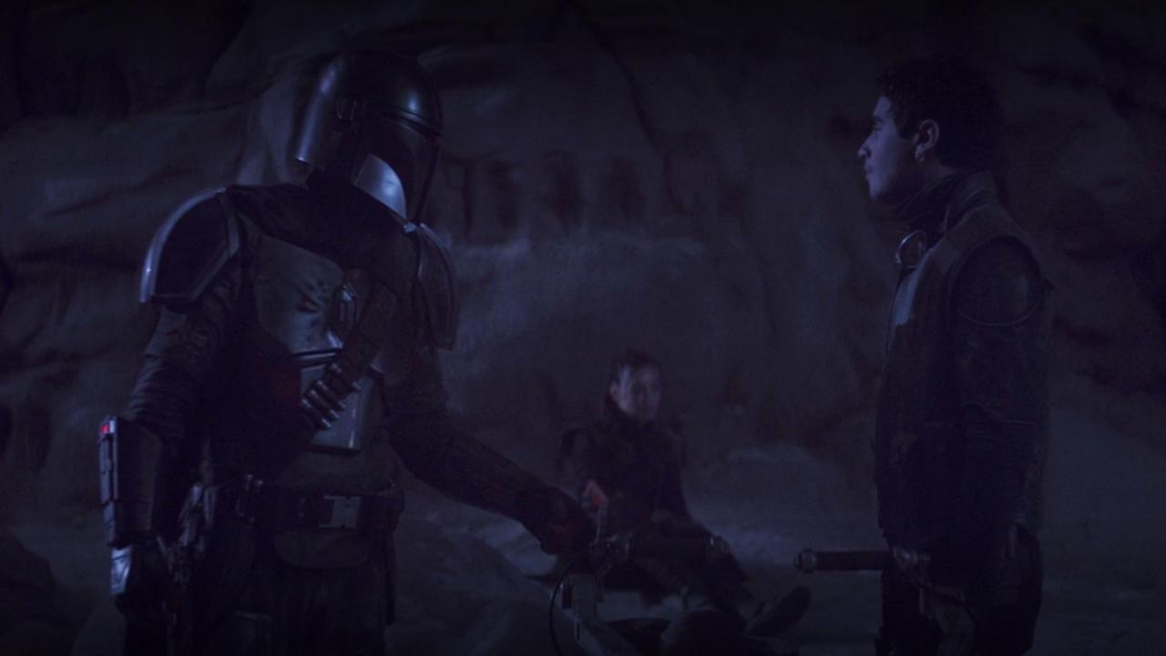 11. Empire Strikes Back callback