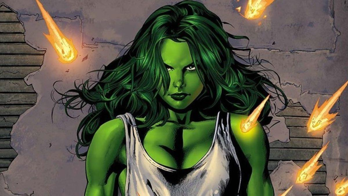She-Hulk (Disney+)