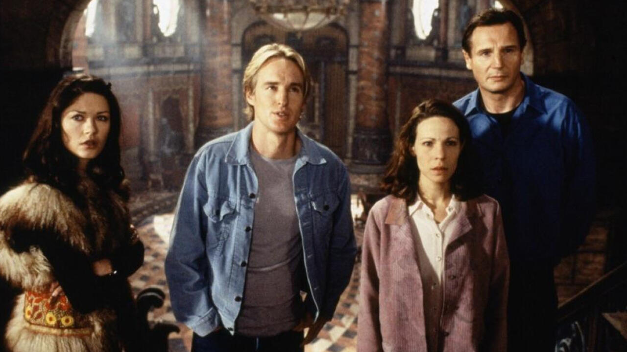 5. The Haunting (1999)