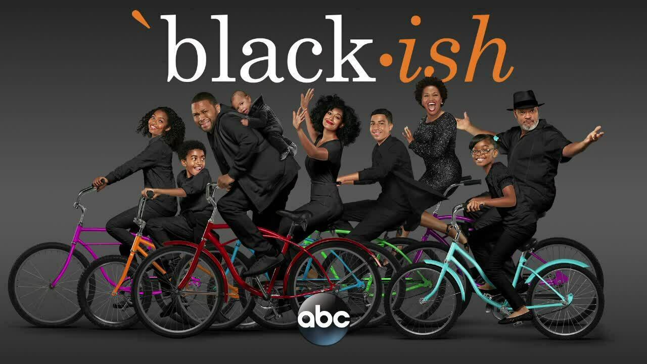 22. Black-ish (ABC)