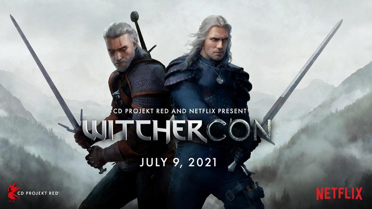 A 2ª temporada de Witcher chega em 17 de dezembro