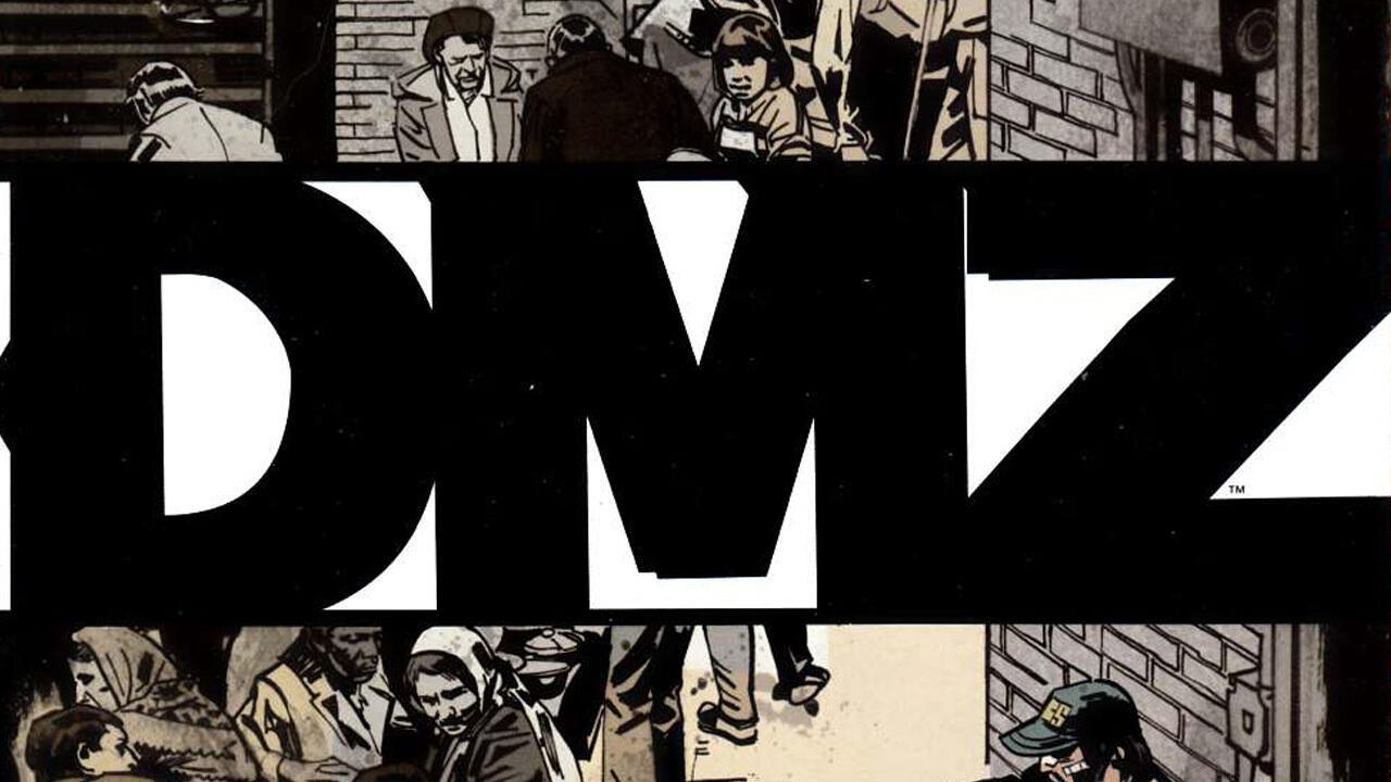 DMZ (2005)