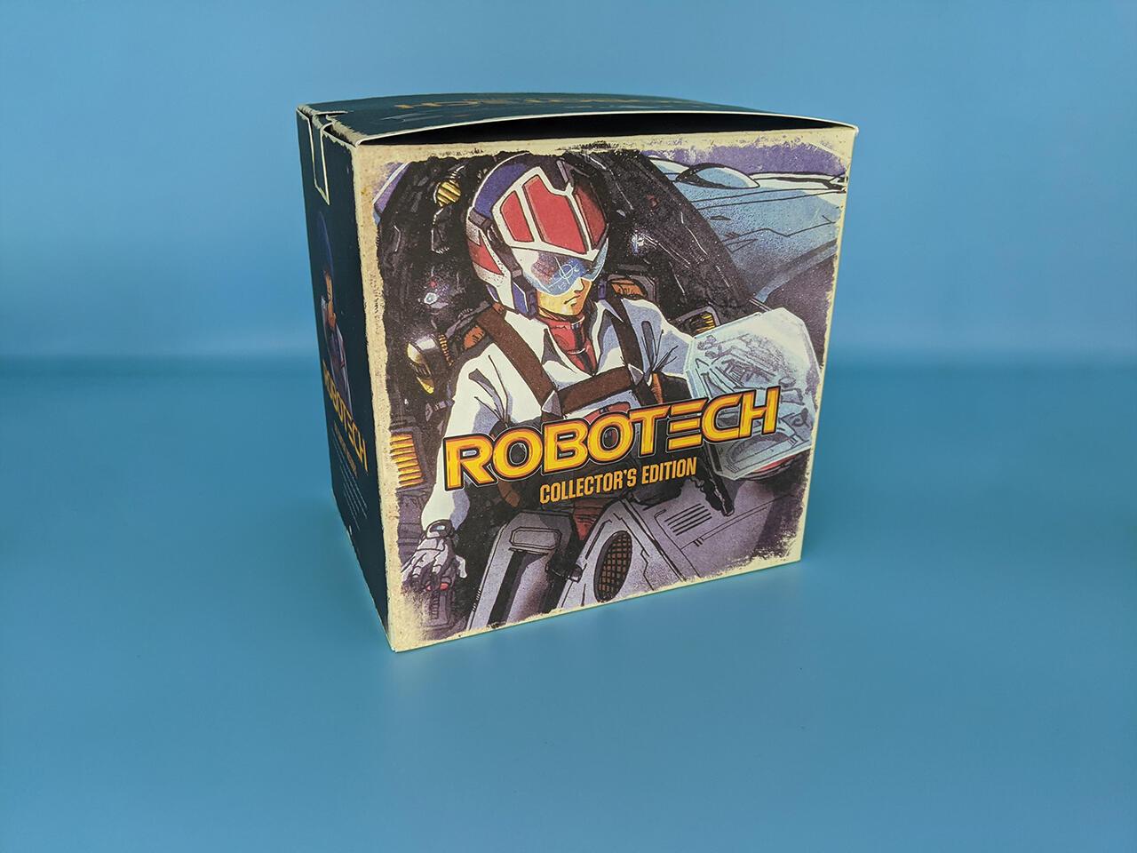 Robottech Collector's Edition