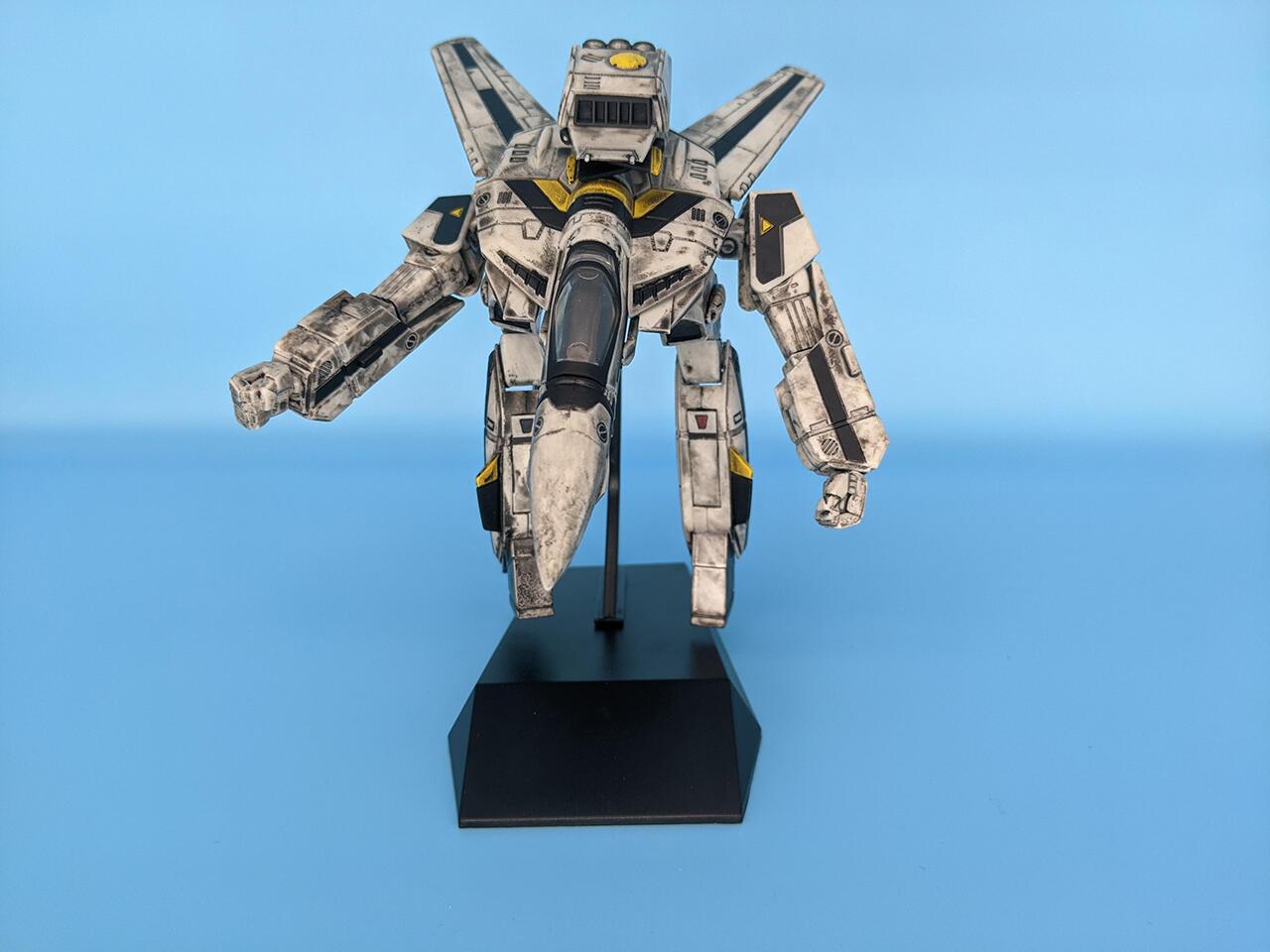 VF-1S Gerwalk Mode