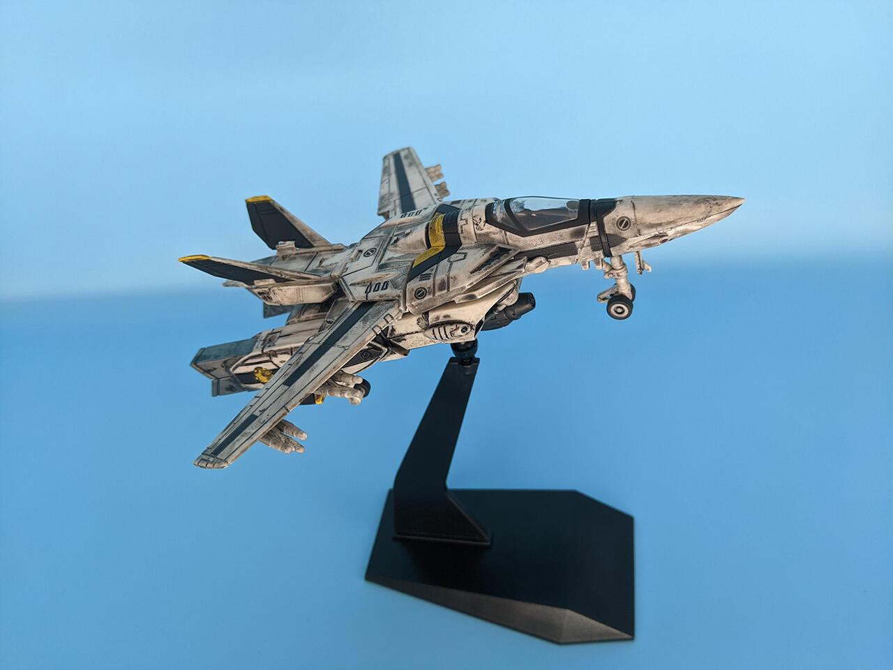 VF-1S Fighter Mode