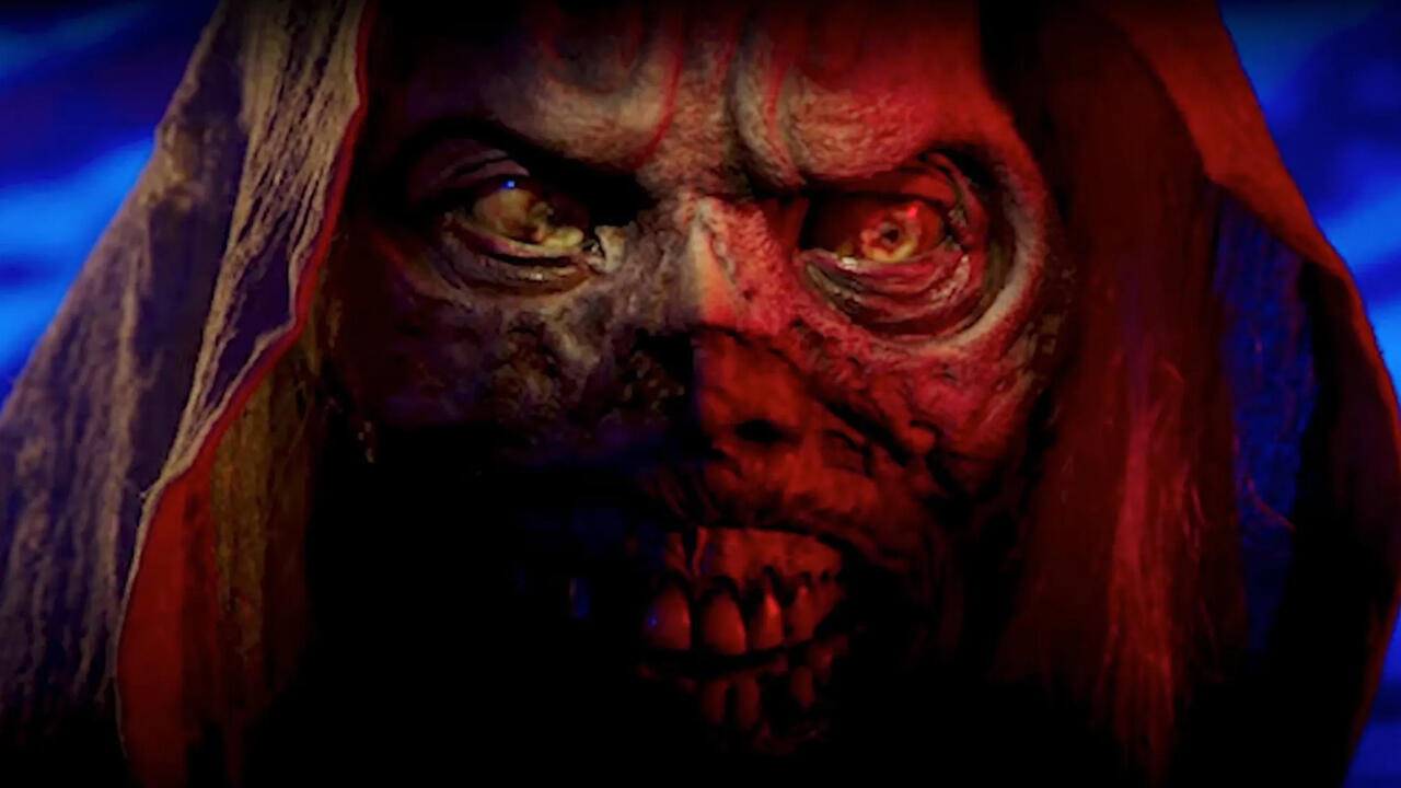 Creepshow (Shudder/AMC+)