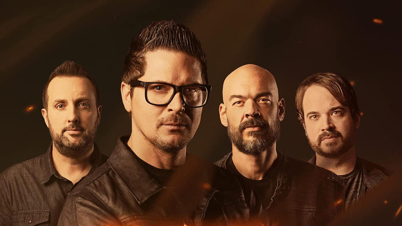 Ghost Adventures (Discovery+)