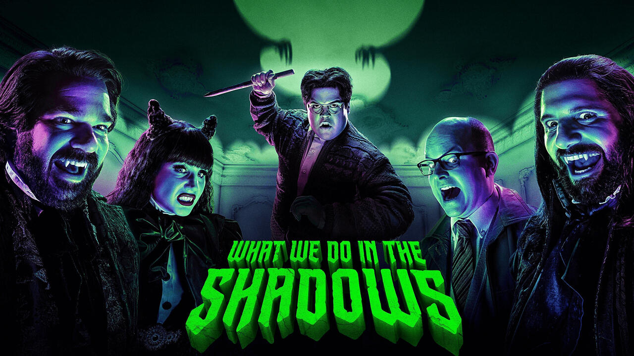 What We Do In The Shadows (Hulu)
