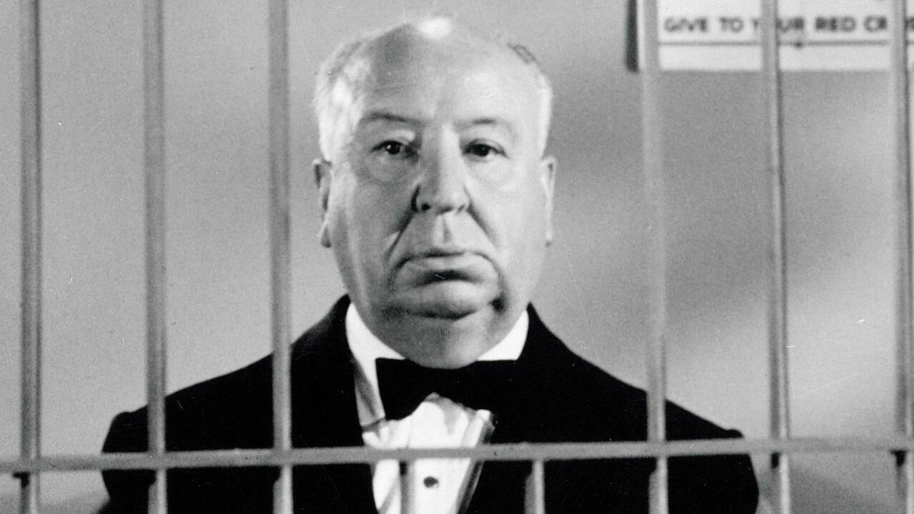 Alfred Hitchcock Presents (Peacock)