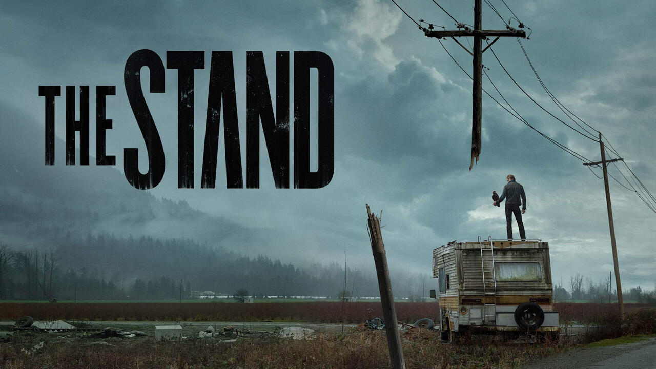 The Stand (Paramount+)