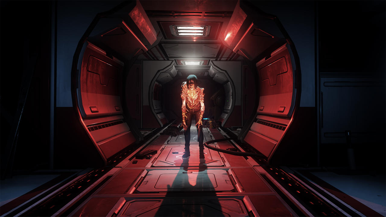 The Persistence: Complete Edition