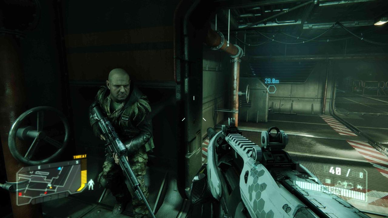 9. Crysis 3