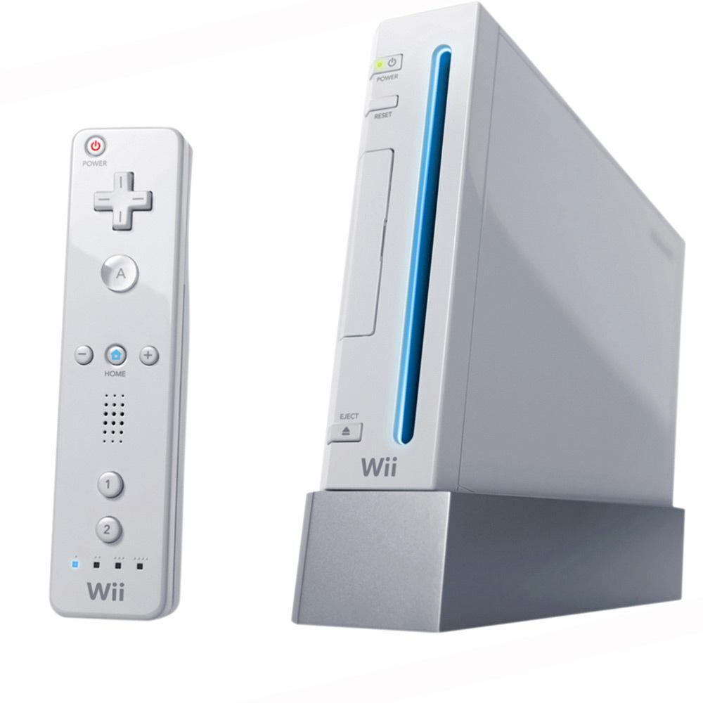 11. Nintendo Wii