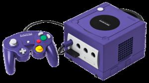 19. GameCube