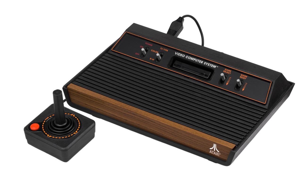 16. Atari 2600