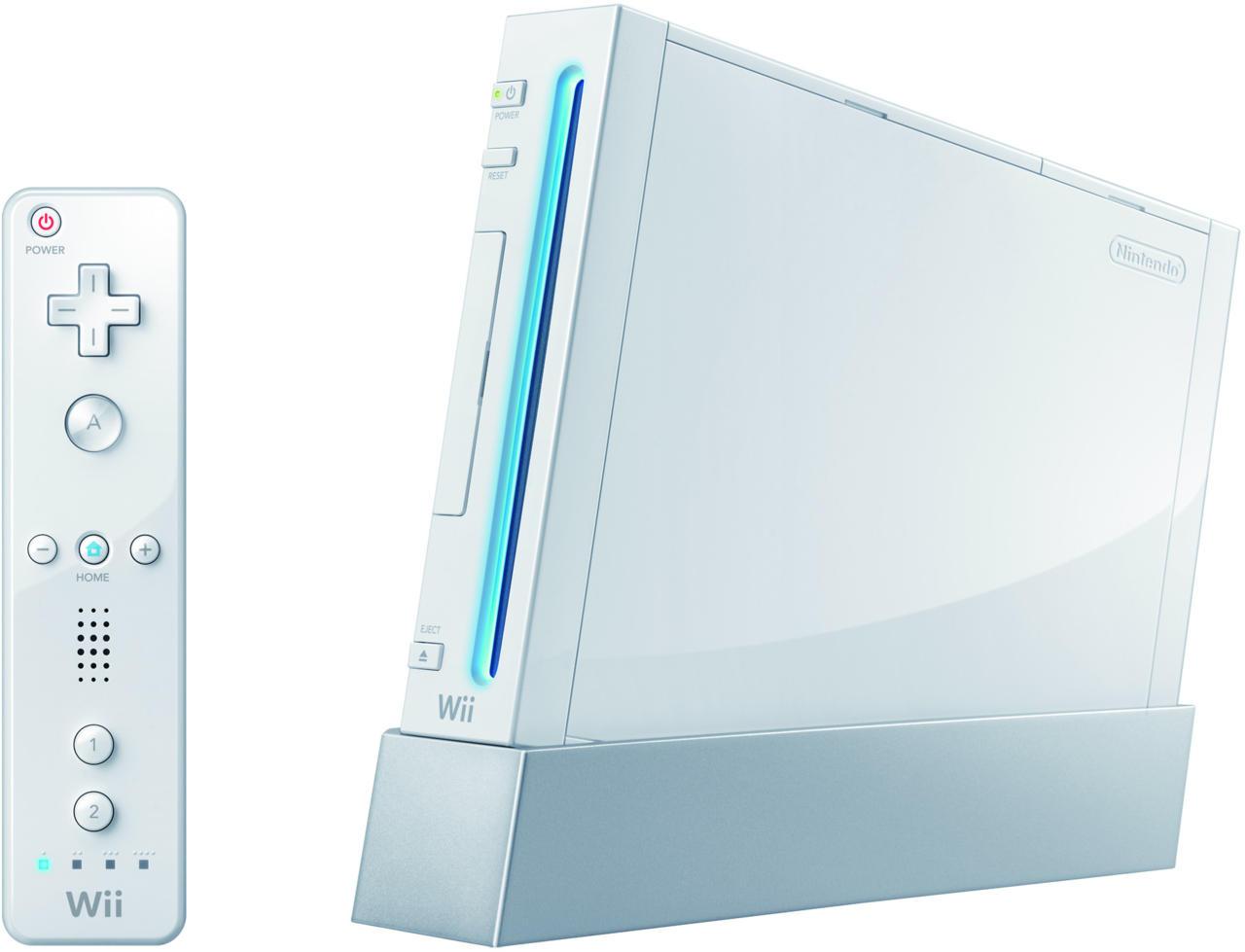 5. Wii