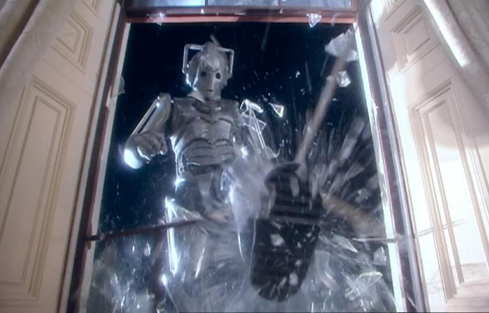 9. The Cybermen
