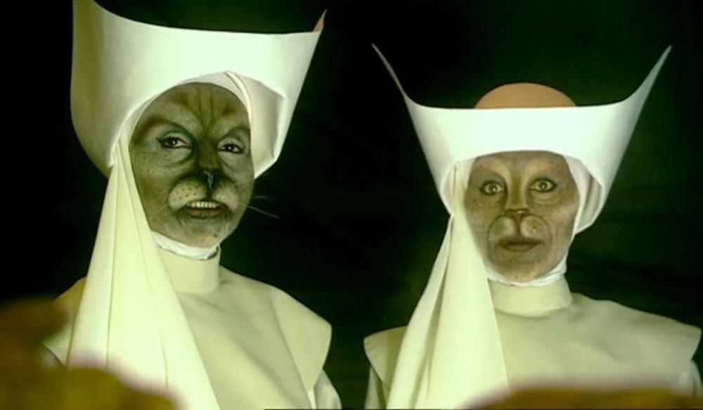 7. Sisters of Plenitude