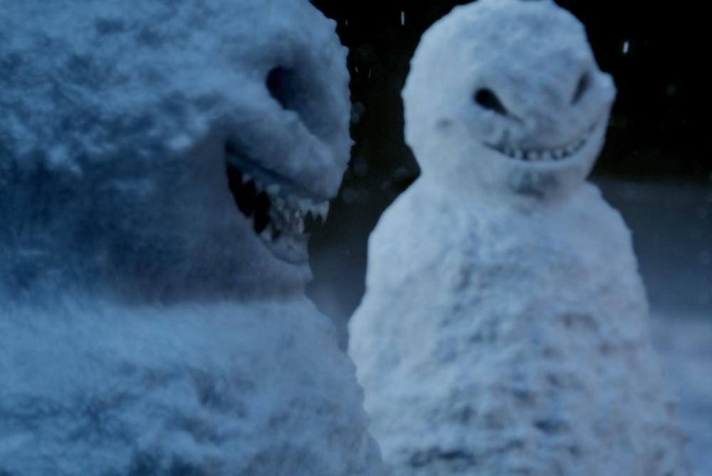 3. The Snowmen