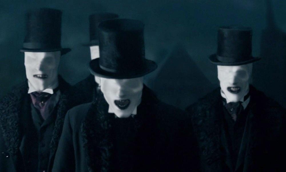 2. The Whisper Men
