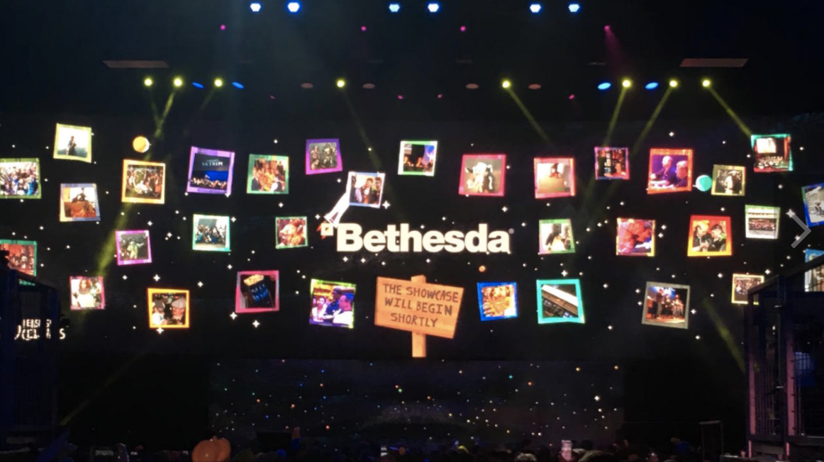 What Did We Think Of Bethesda's E3 Press Conference?