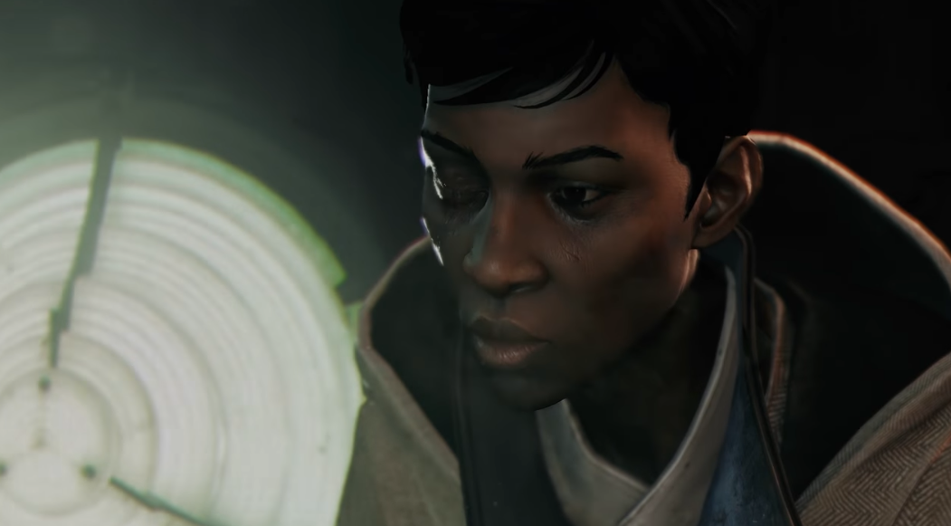 Highlight: More Dishonored