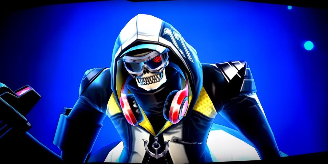A Third Persona Evolution For The Phantom Thieves