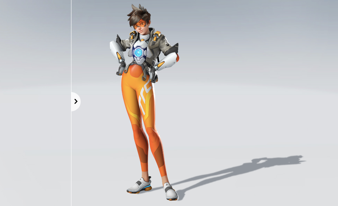 New Tracer