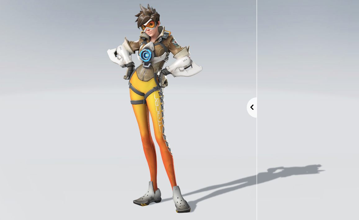 Old Tracer