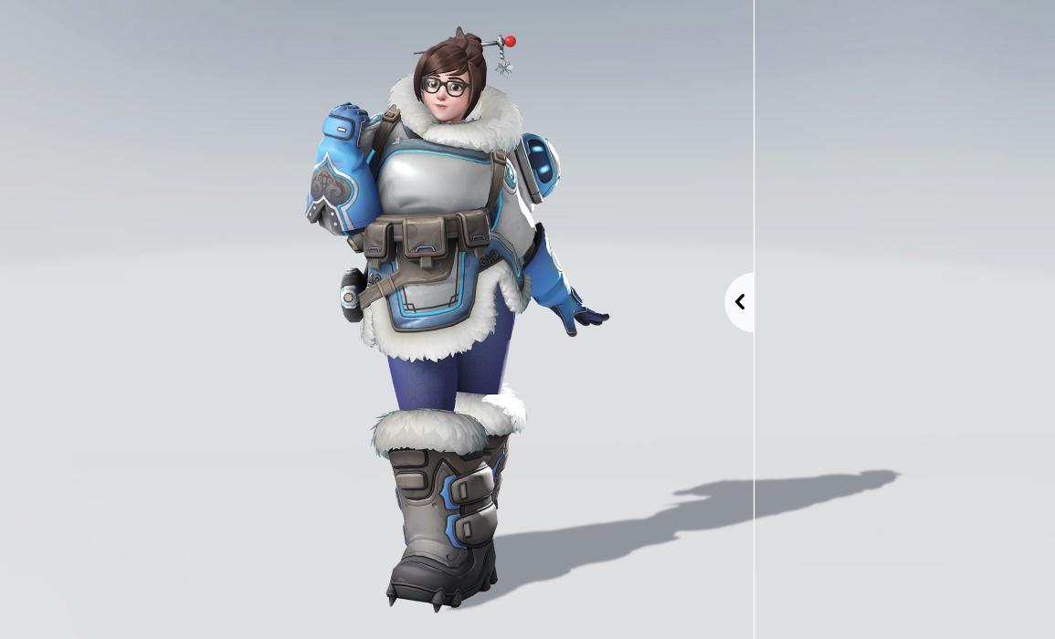 Old Mei