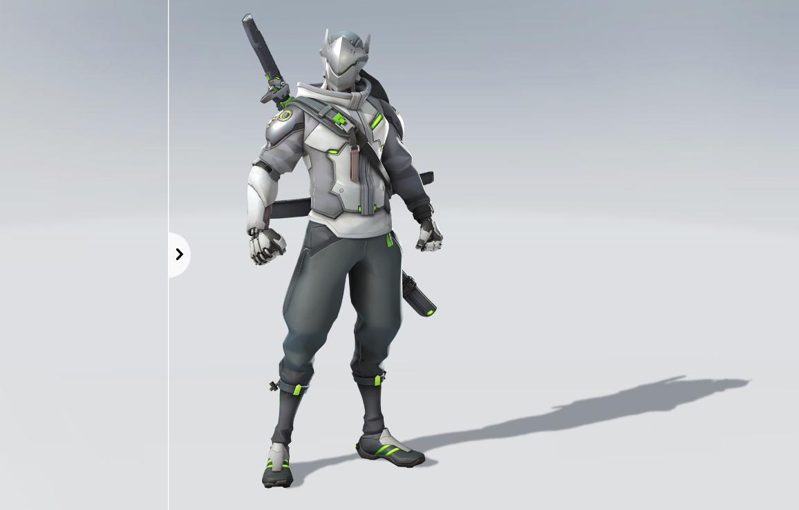 New Genji