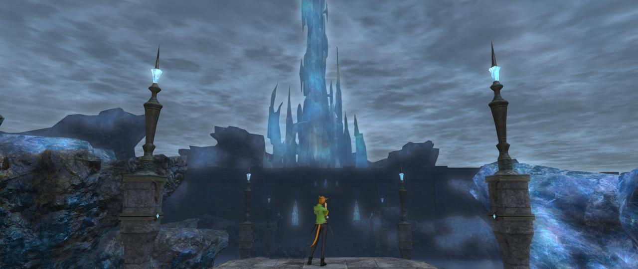 The Crystal Tower 24-player alliance raid questline has major implications for what comes later in FFXIV.