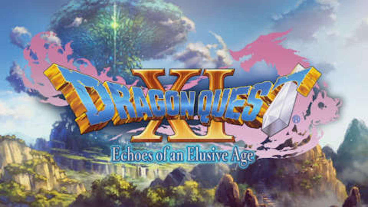 Dragon Quest XI: Echoes Of An Elusive Age (Switch, 3DS)